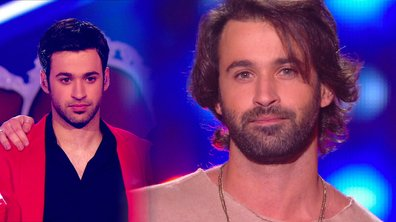 """The Voice All Stars - Anthony Touma chante """"Can't Feel My Face"""" de The Weeknd"""