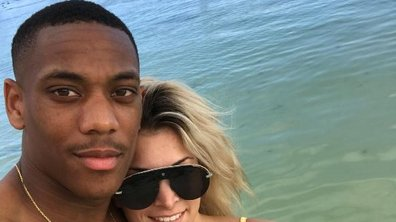 Secret Story 11 : Anthony Martial vole au secours de sa chérie Mélanie