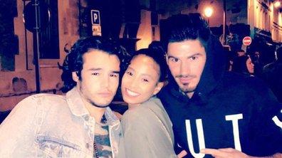 Anthony Colette, Hajiba Fahmy et Jordan Mouillerac : Qui sont les trois nouveaux danseurs de DALS ?