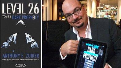 Anthony E. Zuiker prépare une nouvelle série