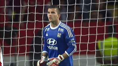 Lyon/Saint-Etienne : Anthony Lopes privé du derby !