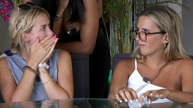 La Villa 5 - Inès et Manon au naturel, Antho fait pleurer Clémence (Episode 69)