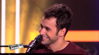 Anthony Touma - Billie Jean (Michael Jackson) (saison 02)
