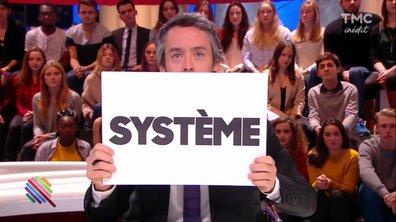 Ils sont tous anti-système