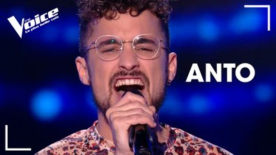 Anto – The Final Countdown (Europe)