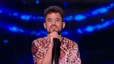 """Anto : Le talent réunionnais qui rend """"fou de joie"""" Julien Clerc"""