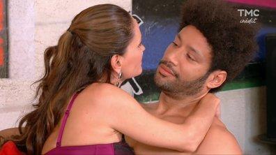 Les Mystères de l'Amour : Antoine tombe littéralement amoureux d'Ingrid... (VIDÉO)