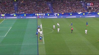 France - Espagne : L'arbitre refuse le but de Griezmann grâce à la vidéo !