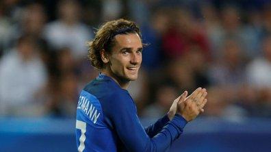 Coupe du Monde 2018 : La France tête de série !