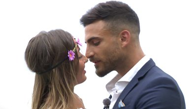 Antoine se marie !