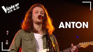 Anton – Salut les amoureux (Joe Dassin) [Epreuve des KO 1]