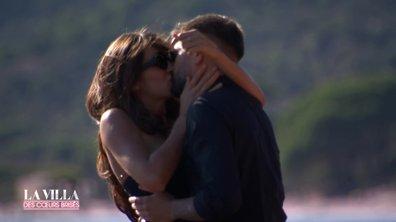 [SPOILER] – Alerte couple : Antonin et Barbara s'embrassent !