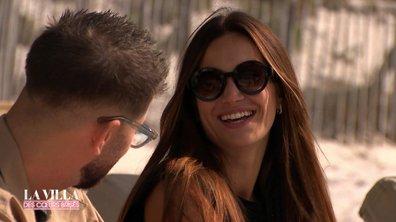 Antonin déjà très proche de Barbara dans l'épisode 85