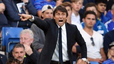 Chelsea : Antonio Conte dit déjà adieu au titre
