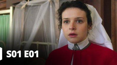 Anzac Girls : Infirmières de guerre - S01 E01