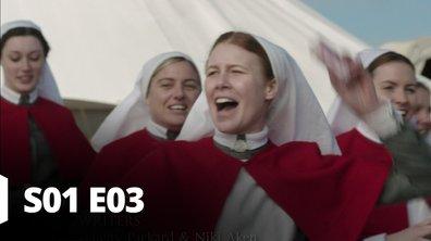 Anzac Girls : Infirmières de guerre - S01 E03