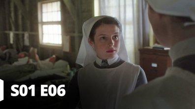Anzac Girls : Infirmières de guerre - S01 E06