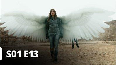 Ange ou Démon - S01 E13 - Les ailes d'un ange