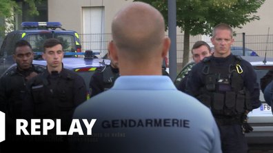 Appels d'urgence - Les gendarmes du Rhône voient rouge