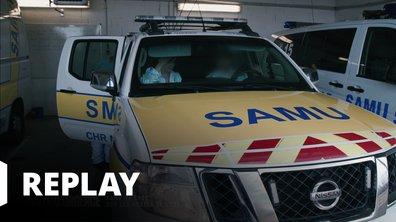 Appels d'urgence - Samu de choc sur les routes de l'Est