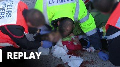 Appels d'urgence - Accidents et tension extreme: le Samu de la Rochelle sous pression