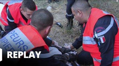 Appels d'urgence - Accidents, incendies, secours d'urgence : les pompiers de Provence en alerte