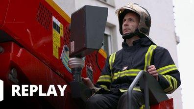 Appels d'urgence - Alerte rouge pour les pompiers du Rhône