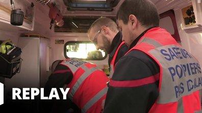 Appels d'urgence - Coup de chaud chez les ch'tis : Les pompiers du Pas de Calais sur tous les fronts