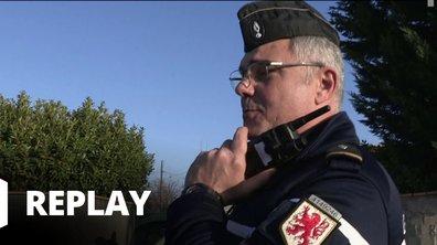 Appels d'urgence - Délinquance à la  campagne : les gendarmes en action
