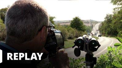 Appels d'urgence - Fous du volant et cambriolages en série : les gendarmes d'Auvergne sur tous les fronts