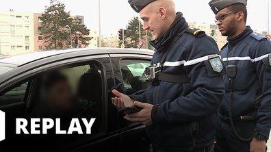 Appels d'urgence - Cambriolages, rébellions, incivilités : interventions à risques  pour les gendarmes d'Evry