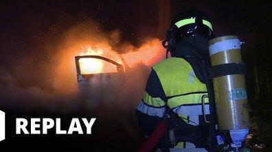 Appels d'urgence - Incendies et accidents : ça chauffe pour les pompiers de Provence