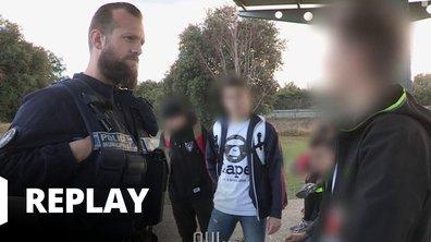 Appels d'urgence - Incivilités, agressions : Les policiers de Provence sous pression
