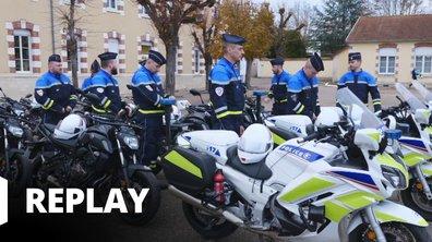 Appels d'urgence - Missions à hauts risques pour les motards de la loi