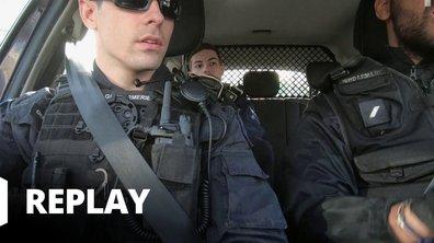 Appels d'urgence - Opération coup de poing pour les gendarmes d'Alsace