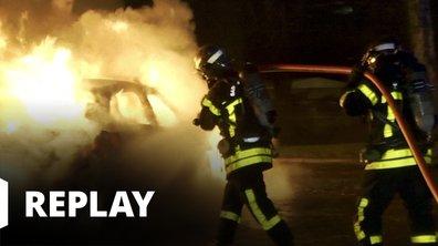 Appels d'urgence - Urgences au coeur de l'hiver : pas de cadeaux pour les pompiers de l'est