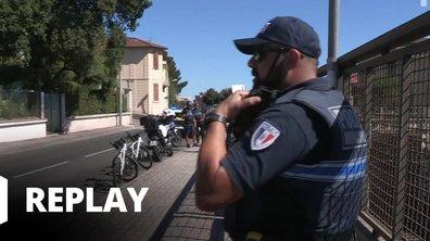 Appels d'urgence - Chauffards, pickpockets et délinquants : un été sous tension à Nice