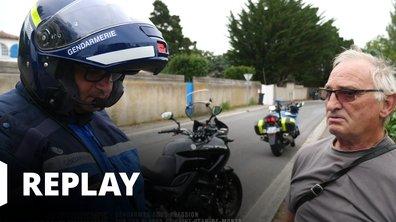 Appels d'urgence - Gendarmes sous pressions sur les plages de St Jean de-Monts