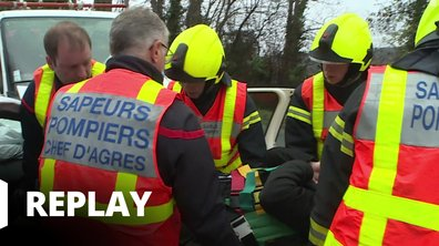 Appels d'urgence - Samu de Clermont : baroudeurs de l'urgence au pied des volcans