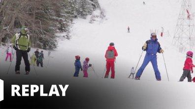 Appels d'urgence - Ski : attention aux chauffards des pistes