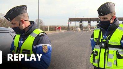 Appels d'urgence - Trafics à la frontière, violences entre voisins : Les gendarmes de l'est contre-attaquent !