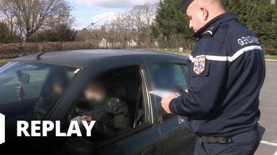 Appels d'urgence - Unité de choc et brigade d'élite : Les gendarmes d'Orléans en bonne compagnie