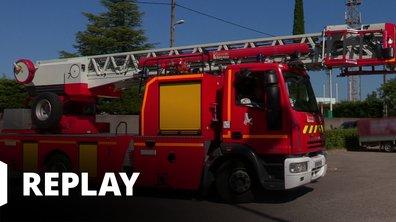 Appels d'urgence - Pompiers et samu : Coup de chaud pour les secours de Montélimar