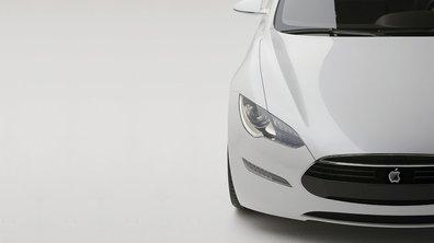 Apple : la voiture autonome déjà prête à rouler ?