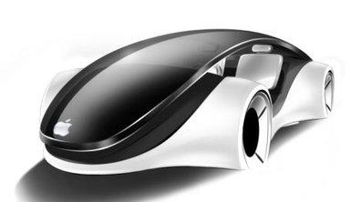 Design : A quoi pourrait ressembler la future Apple Car ?