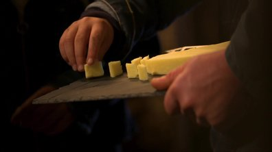 Les Apprentis du Goût - Dans l'Aveyron