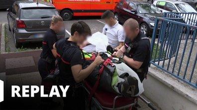 Appels d'urgence - Accidents et urgences vitales : samu et pompiers sous tension à Melun