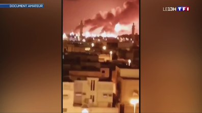 Arabie saoudite : des drones armés attaquent des installations pétrolières