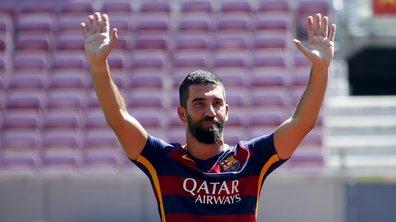 FC Barcelone : Le club catalan va saisir le TAS pour Arda Turan