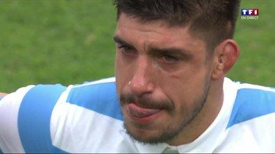 France - Argentine : Voir l'hymne argentin en vidéo